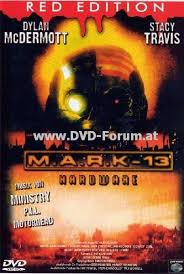 M.A.R.K. 13 - Hardware (Red Edition)
