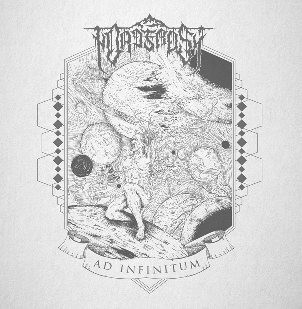 Nordfrost - Ad Infinitum