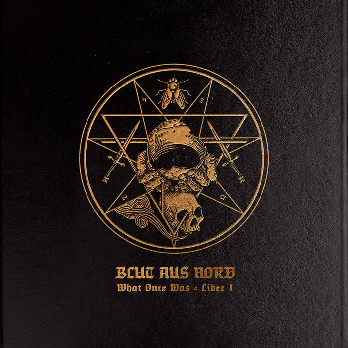Blut Aus Nord - What Once Was - Liber I  (Digipak)