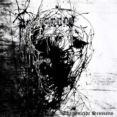 Drohtnung - The Suicide Sessions  (Double-CD+Patch)