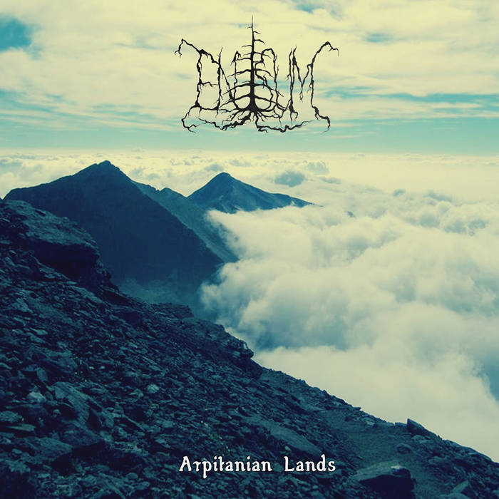 Enisum - Arpitanian Lands  (Double-LP)