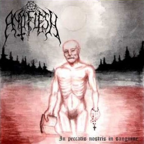 Antiflesh - In peccatis nostris in sanguine  (Digipak)