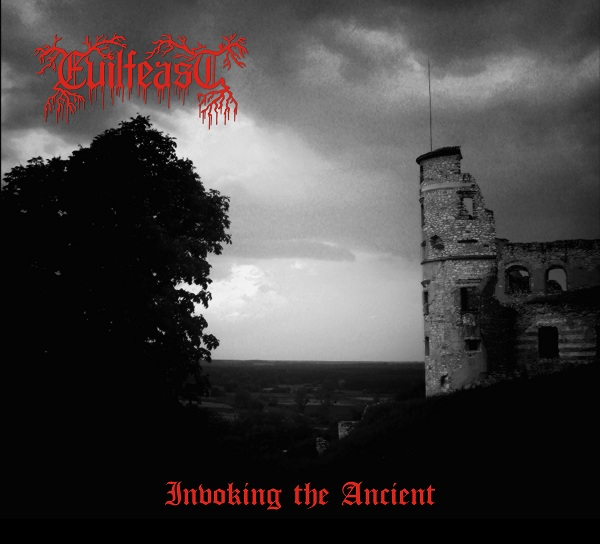 Evilfeast - Invoking The Ancient  (Digipak,Lim.100)