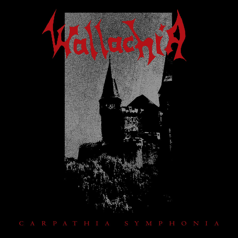 Wallachia - Carpathia Symphonia  (Double Digipak)