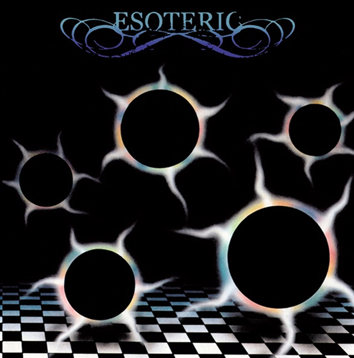 Esoteric – The Pernicious Enigma  (Double Digibook)