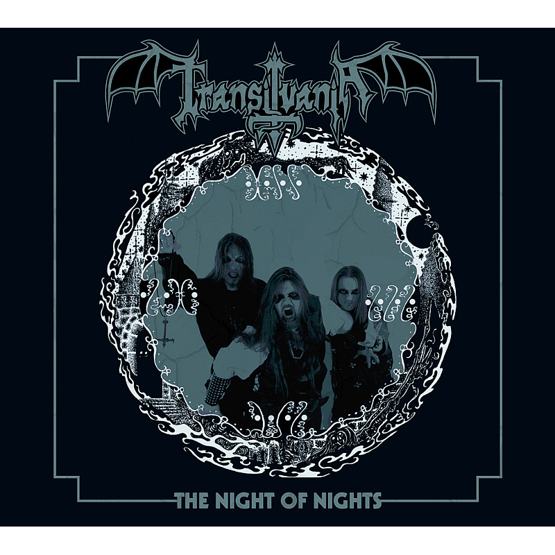 Transilvania - The Night of Nights  (Digipak)