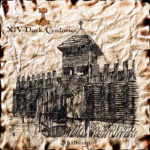 XIV Dark Centuries - Skithingi