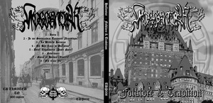 Hollentur-folklore & Tradition   (Digipak)