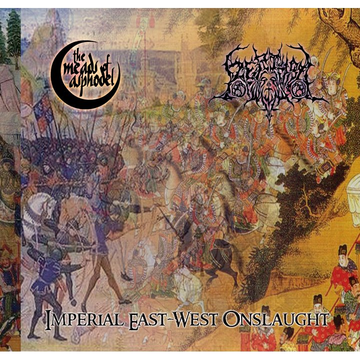 The Meads of Asphodel/Rethro - Imperial East-West Onslaugt