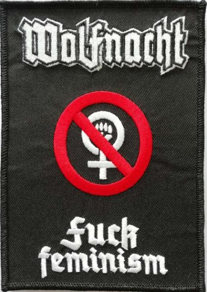 WOLFNACHT - Fuck Feminism