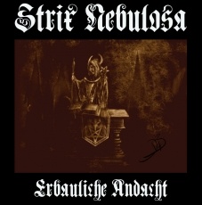 Strix Nebulosa - Erbauliche Andacht  (Double CD)