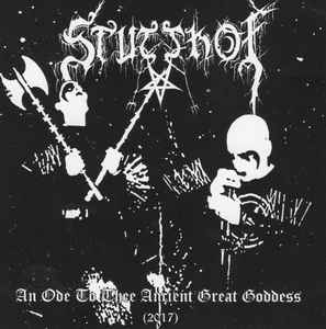 Stutthof - An Ode To Thee Ancient Great Goddess