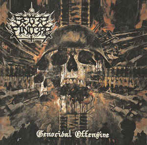 SEGES FINDERE - Genocidal offensive