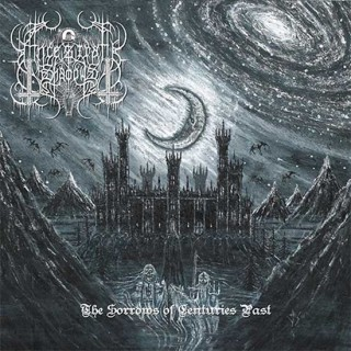 ANCESTRAL SHADOWS - The Sorrows of Centuries Past  (Digipack)