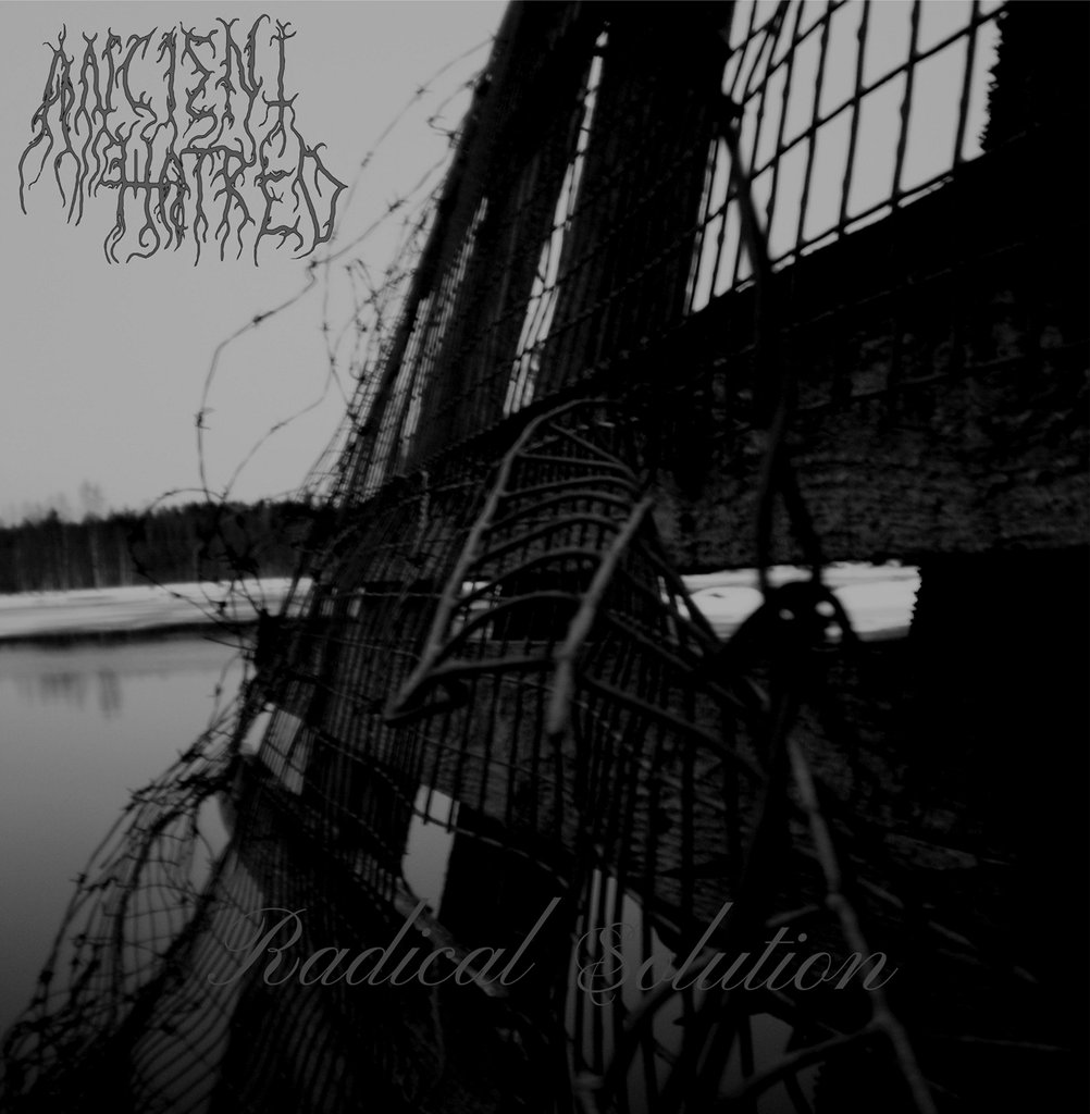 Ancient Hatred - Radical Solution