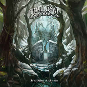 Trollband - In the Shadow of a Mountain (Digipack)