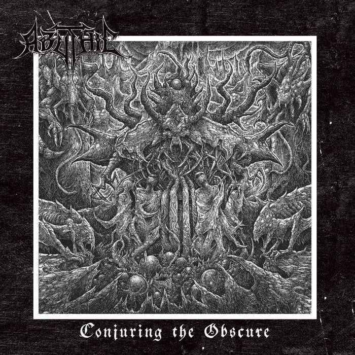 Abythic - Conjuring the Obscure