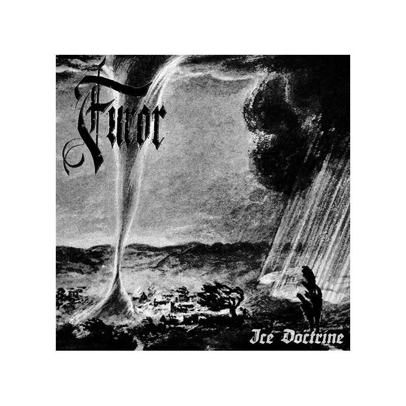FUROR - Ice Doctrine