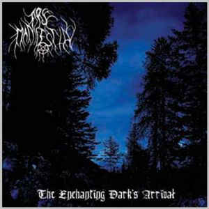 Ars Manifestia – The Enchanting Dark's Arrival