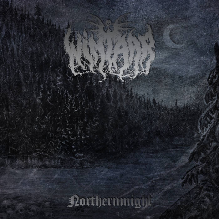 WINTAAR - Northernmight  (Digipack)