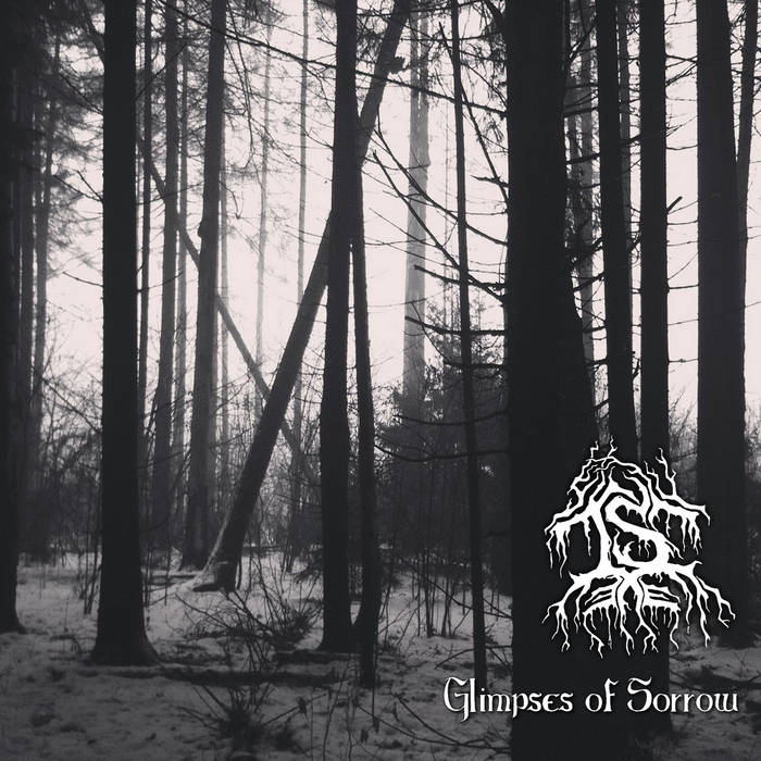 IS - Glimpses of Sorrow  (Digipack)