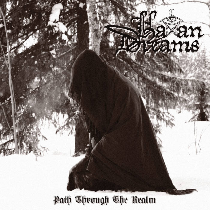 HAXAN DREAMS - Path Through the Realm (Digipack)
