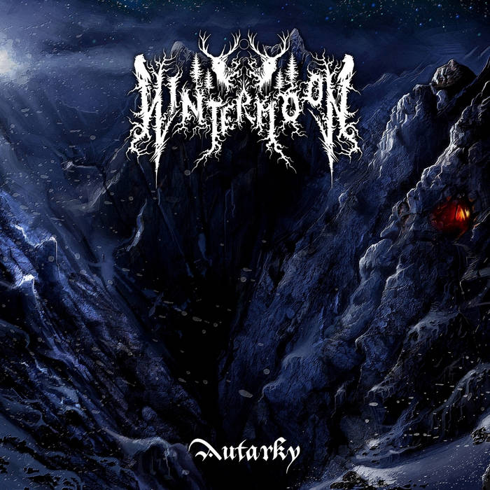 WINTERMOON - Autarky  (Digipack)