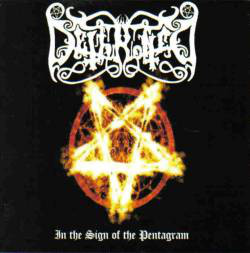 Dethroned – In The Sign Of The Pentagram