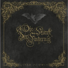Die Kunst der Finsternis - Queen of Owls  (Double LP)