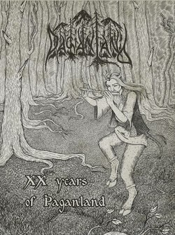 Paganland – XX Years of Paganland (A5 Digipack)