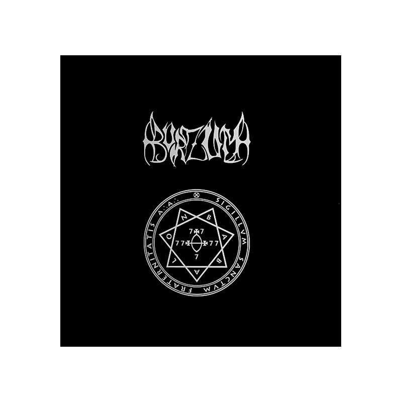 BURZUM - ORDER AND SIGIL  (Double LP)