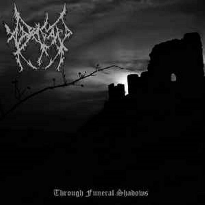 ADRAGARD – Through Funeral Shadows