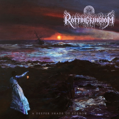 ROTTING KINGDOM - A Deeper Shade of Sorrow