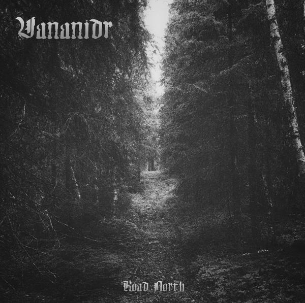Vananidr - Road North (Double-LP)
