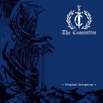 THE COMMITTEE  - Utopian Deception  (Digipack)