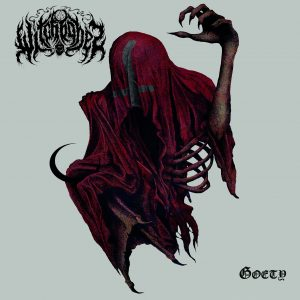 WITCHBONES - Goety