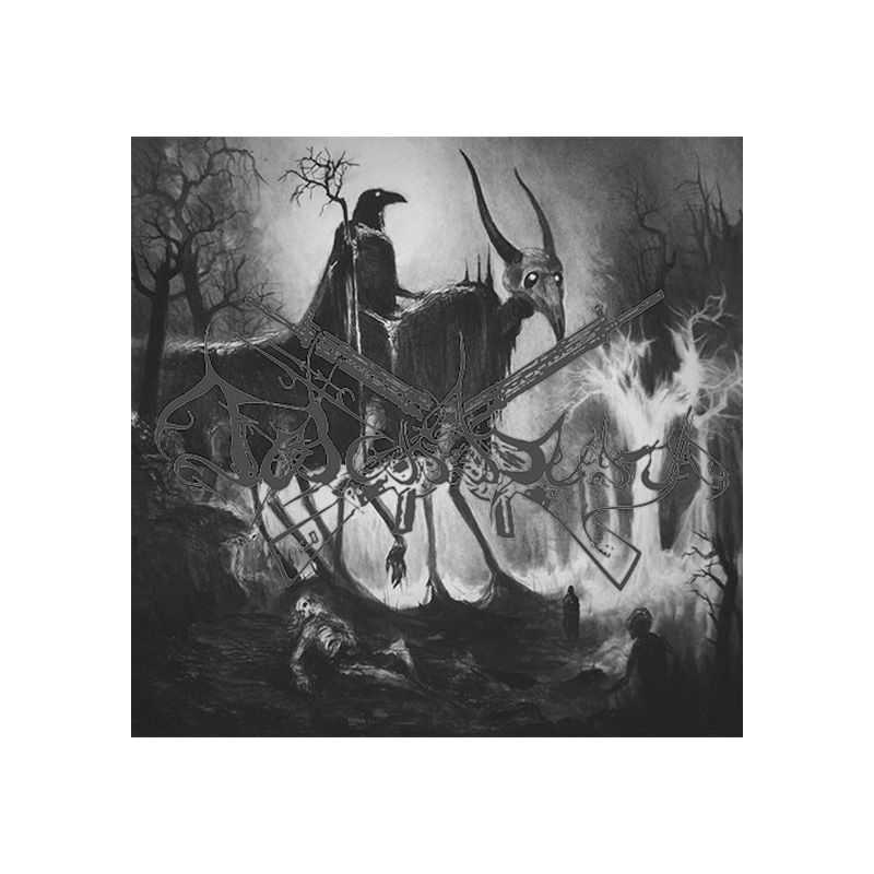 Totenburg – Pestpogrom  (Digipack)