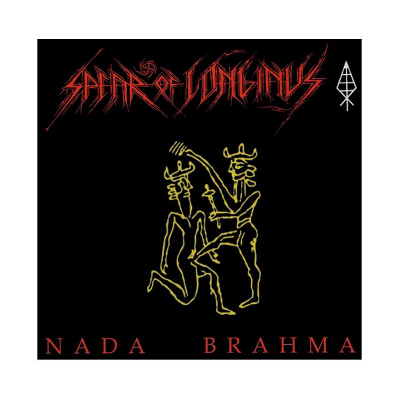 SPEAR OF LONGINUS - NADA BRAHMA