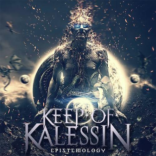 KEEP OF KALESSIN - EPISTEMOLOGY (DIGIPACK)