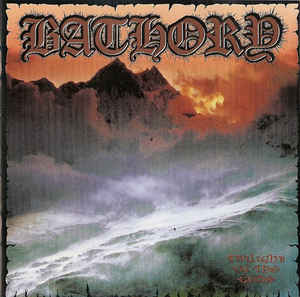 Bathory - Twilight Of The Gods