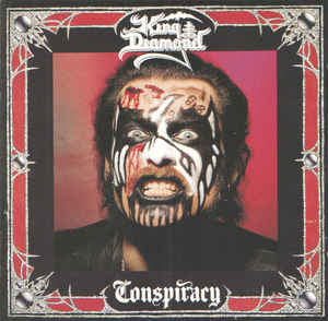 King Diamond – Conspiracy