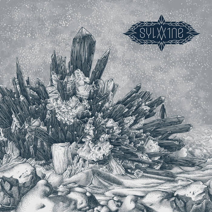 Sylvaine - Atoms Aligned Coming Undone  (Slipcase)