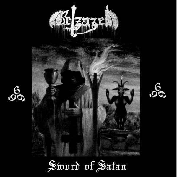 Belzazel – Sword of Satan
