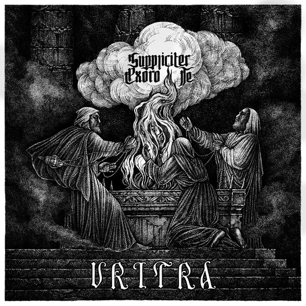 Vritra - Suppliciter Exoro Te  (Double CD)