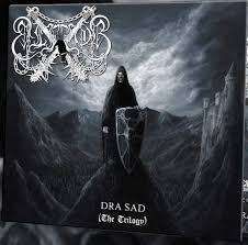 Elffor - Dra Sad ( the Trilogy)  (3x CD Digipack,Lim.111)