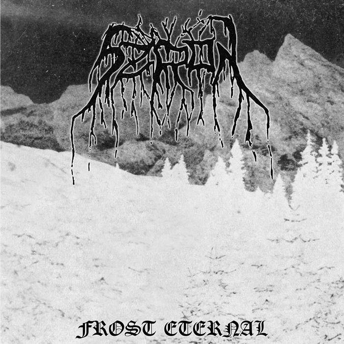 SZRON - Frost Eternal