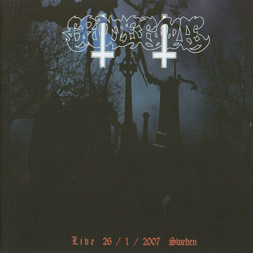 GROTESQUE/AT THE GATES - Live & Demo