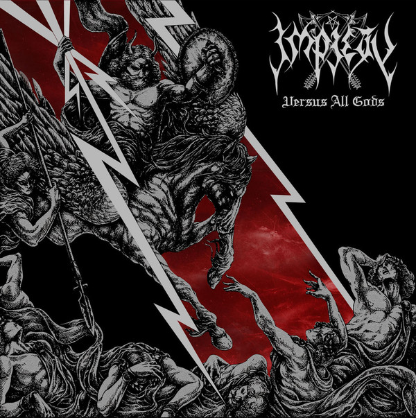 Impiety – Versus All Gods