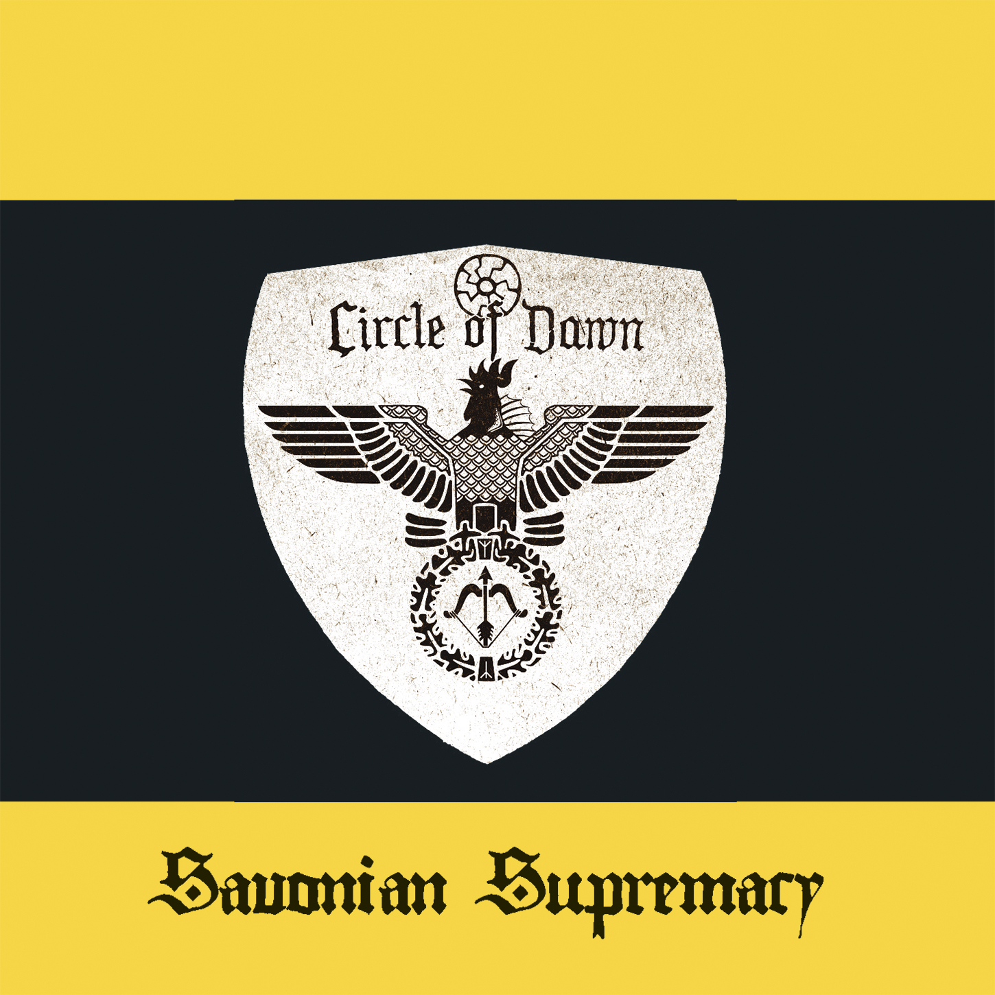 Circle of Dawn - Savonian Supremacy  (Superjewelcase)