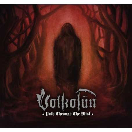 VOLKOLUN – Path Through the Mist  (Digipack)